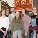 Schüler präsentieren Workshopergebnisse