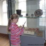 Ostern im Mindener Museum