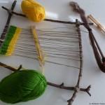 Mit-Mach-Angebot für Eltern und Kinder im Mindener Museum