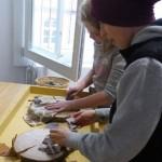 Osterferienprogramm im Mindener Museum