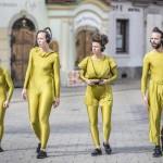 Europäisches Straßentheater Festival an Pfingsten