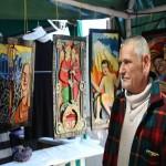 """Ausstellung PERO: """"cARTon Kreationen"""""""
