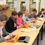 """Schüler und Informatiker entwickeln """"Pentomino"""""""