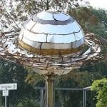 Astronomie zum Anfassen auf dem Planetenweg
