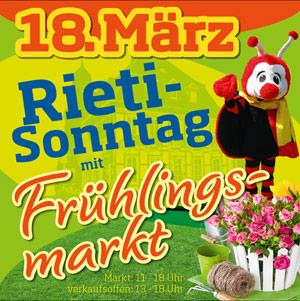 Schild-+-Plakat-Frühlingsma