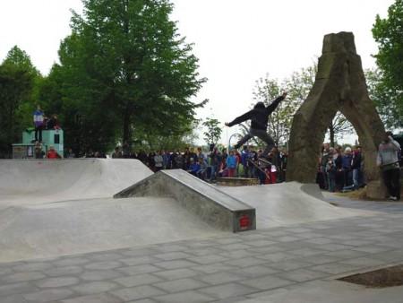 SkateparkMinden