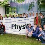 Bewerbungen bis 12. März für das SommerCamp der Physik
