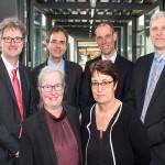 Uni Paderborn hat neue Vizepräsidenten