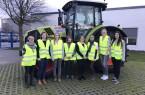 Teilnehmerinnen des Mentoring-Programms aus dem vergangenen Jahr. Foto: © Universität Paderborn