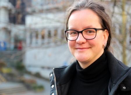 Prof. Dr. Antje Langer, wissenschaftliche Leiterin des Zentrums für Geschlechterstudien an der Universität Paderborn, erklärt im Interview, wo Gleichberechtigung gut funktioniert und wo sie Nachholbedarf sieht. Foto: © Universität Paderborn, Nina Reckendorf