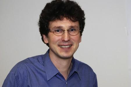 Prof. Dr. Jürgen Schnack. Foto: © Universität Bielefeld