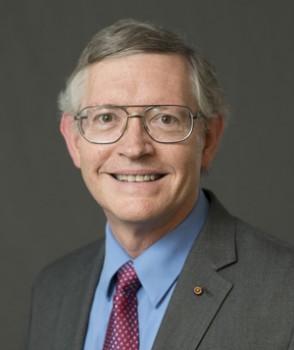 Prof. William E. Moerner