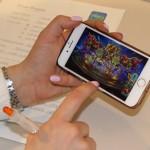 Kirmes-Spaß und digitale Medien