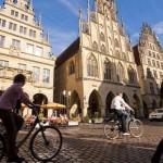 Münster feiert grosses Themenjahr