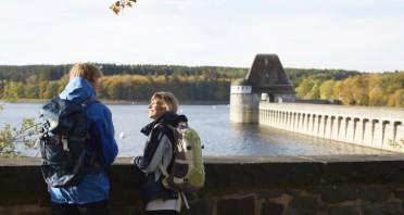 """Türme, Tiere, historische Perlen: Am Möhnesee dem Frühling entgegen Foto:""""Wirtschafts- und Tourismus GmbH Möhnesee"""""""