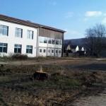Neues Baugebiet in Dützen