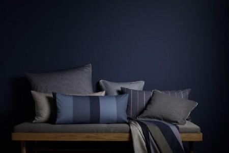 Baldessarini vergibt Lizenz für Bettwäsche .Foto Ahlers