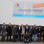 Japanische Delegation zu Gast in Paderborn