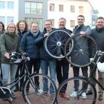 """Gütersloher Fahrradtag """"Fahr Rad – jeden Tag"""""""