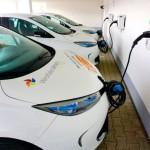 Elektromobilität zum Anfassen
