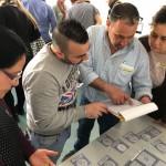 Workshop für Menschen mit Migrationshintergrund