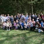 24 Bäume im Stadtwerke-Kinderwald gepflanzt