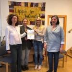 """Lippe im Wandel"" ist neues KlimaPakt-Mitglied"
