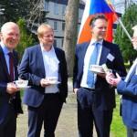 Mehr als nur alte Brötchen Experten diskutieren in Detmold