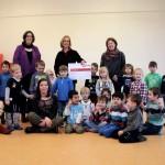 Kita und Musikschule kooperieren im Städtischen Familienzentrum