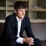Dr. Matthias Pelster von der Universität Paderborn erhält Forschungspreis