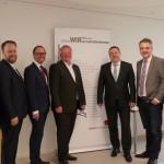 Regionale Partner erarbeiten mit Experten Wirtschaftsförderkonzept