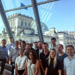 Universität Paderborn im Austausch mit Berliner Gründern