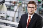 Professor Jürgen Jasperneite, Institutsleiter am Fraunhofer.