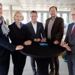 Neue Räume für das FH-Erfolgsmodell in Gütersloh