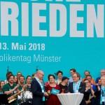 Katholikentag von Münster eröffnet