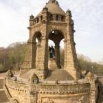 Wiedereröffnung des Kaiser-Wilhelm-Denkmals