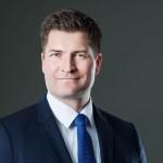 Timo Siebert neuer Kaufmännischer Direktor
