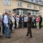 11. Treffen der ausgezeichneten ehrenamtlichen Denkmalpfleger