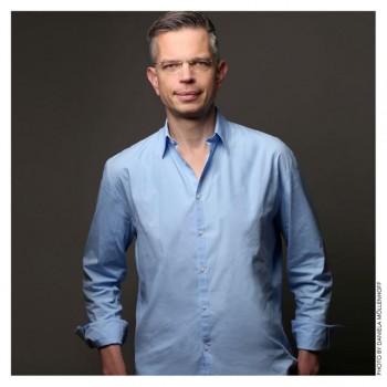 Durch die gestrige außerordentliche Gesellschafterversammlung wurde Andreas Kornacki nun auch offiziell zum kaufmännischen Geschäftsführer der Marta Herford gGmbH bestellt. Foto: Daniela Möllenhoff