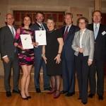 Auszeichnung für beispielhaften Umgang mit kulturellem Erbe