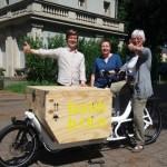 Stadtbibliothek sucht Freiwillige für ein neues Leseförderprojekt