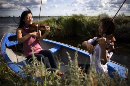 Virtuose Klänge an der Ostseeküste Mecklenburg (VMO)
