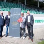 GOP Varieté-Theater erhält Zuschlag für VIP- und Stadion-Catering