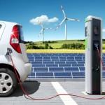 Das E-Auto mit Solarstrom vom Hausdach laden