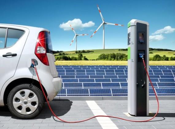 Das E-Auto mit Solarstrom vom Hausdach laden - OWL Journal ...