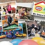 Dr. Oetker und SOS-Kinderdorf e.V. arbeiten seit 10 Jahren eng zusammen