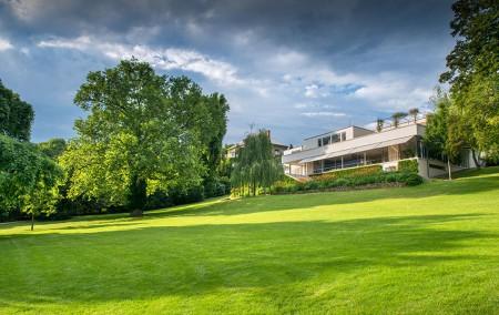 Villa Tugendhat in Brünn. Foto: Libor Sváček/CzechTourism
