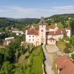Auf dem Goldsteig durch Böhmen