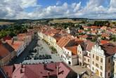Slavonice wurde zum Historischen Ort des Jahres gekürt. Foto: Ladislav Renner/CzechTourism