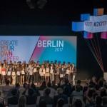 Bertelsmann sucht internationale Top-Studenten